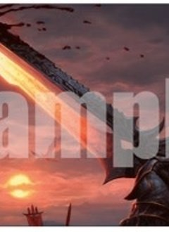 Modern Horizons Playmat - Sword of Blood and Sinew