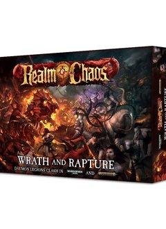 Realm of Chaos: Wrath & Rapture EN