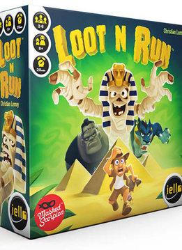 Loot n'run