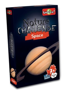Nature Challenge / Space (anglais)