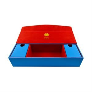 Game Chest Blue