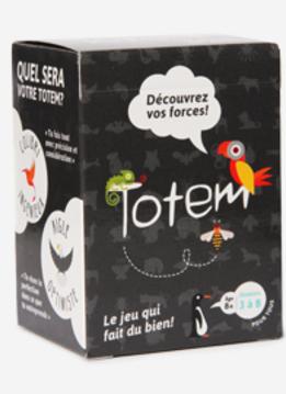 Totem; Le jeu qui fait du bien