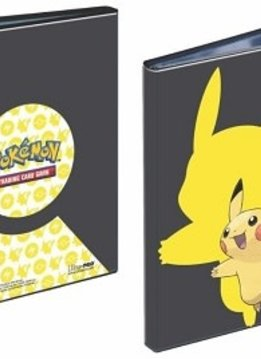 UP Portfolio 9PKT Pokemon Pikachu 2019