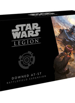 Star Wars Legion Downed AT-ST Battlefield Expansion