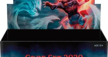 PRE-RELEASE MAGIC Core Set 2020