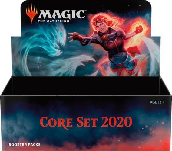PRE-RELEASE MAGIC Core Set 2020