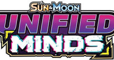 Pre-release pokemon unified minds