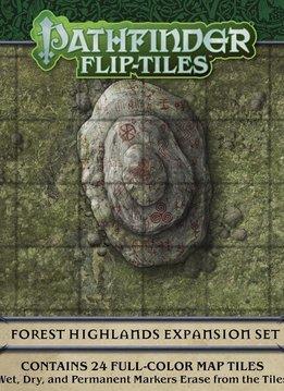 PF Flip-Tiles - Forest Highlands Expansion