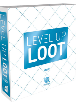 Level Up Loot Box #1