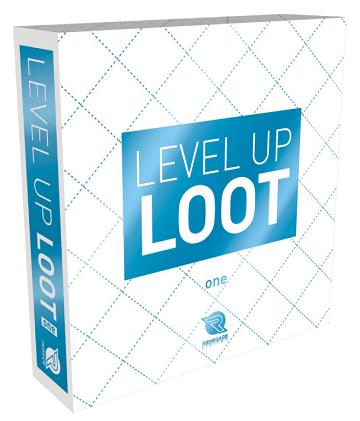 Level Up Loot Box #1