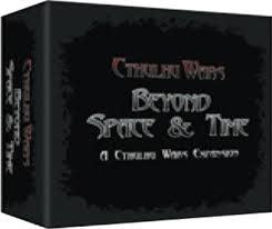 Cthulhu Wars Beyond Time & Space