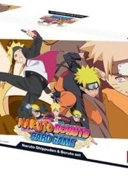 Naruto Boruto CG: Boruto/Shippuden Set
