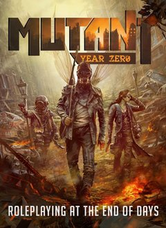 Mutant year zero Eng