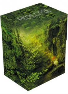 Deck Box: Lands Edition II Forest
