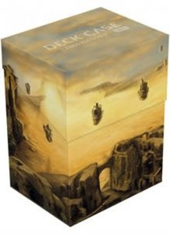 Deck Box: Lands Edition II Plains