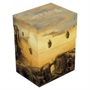 Deck Box: Lands Edition II Plains
