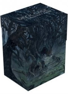 Deck Box: Lands Edition II Swamp