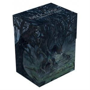 Deck Box: Lands Edition II Swamp