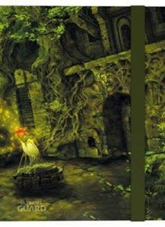 9-Pocket Flexxfolio Lands Edition II Forest
