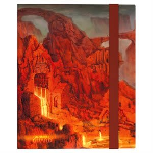 9-Pocket Flexxfolio Lands Edition II Mountain
