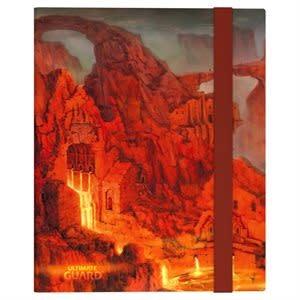 9-Pocket Flexxfolio Lands Edition II Mountain