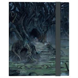 9-Pocket Flexxfolio Lands Edition II Swamp