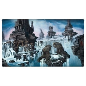 Playmat: Lands Edition II Island 61x35