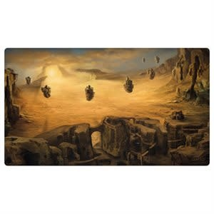 Playmat: Lands Edition II Plains 61x35
