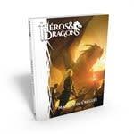 Héros et Dragons Manuel des règles