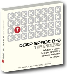 Deep Space D-6 Extension
