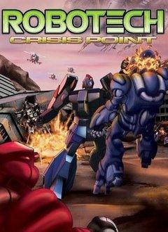 ROBOTECH: CRISIS POINT CARD GAME