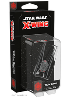 X-Wing 2.0: Tie/VN Silencer (Disponible le 12 Juillet)