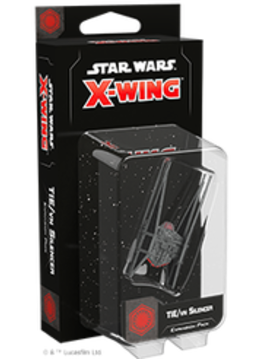 X-Wing 2E: Tie/VN Silencer Exp. Pack