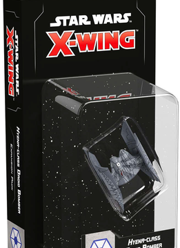 X-Wing 2.0: Hyeba Class Droid Bomber (Disponible le 12 Juillet)