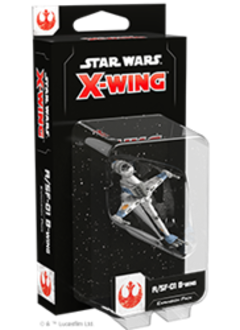 X-Wing 2E: A/SF-01 B-Wing Exp. Pack