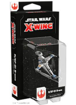X-Wing 2.0: A/SF-01 B-Wing (Disponible le 12 Juillet)