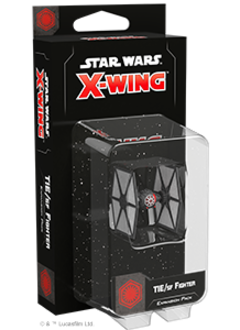 X-Wing 2.0: Tie/SF Fighter (Disponible le 12 Juillet)
