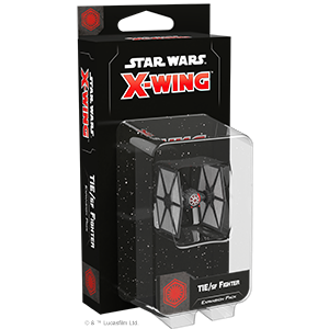 X-Wing 2E: Tie/SF Fighter Exp. Pack