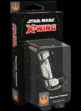 X-Wing 2.0: Resistance Transport (Disponible le 12 Juillet)