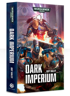 Dark Imperium Novel (Paperback) (black library)