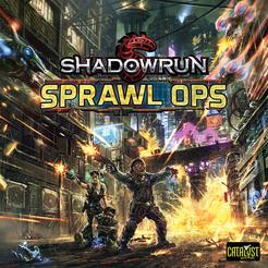 Shadowrun Sprawl Ops