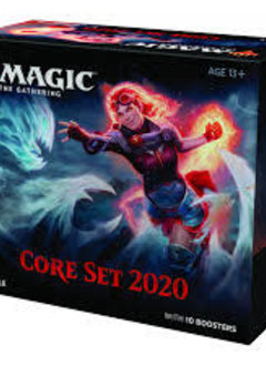 Core 2020 Bundle FR