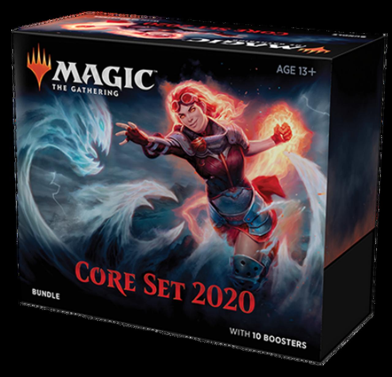 MTG Core Set 2020 Bundle