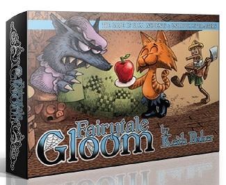 Gloom Fairytale