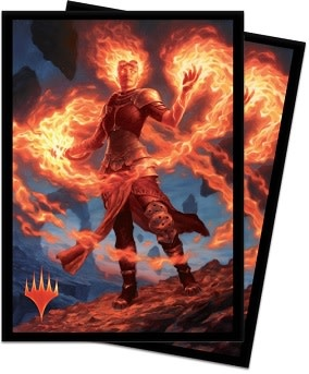 Core 2020 Sleeves Chandra