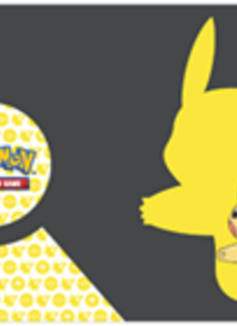 Pokemon: Pikachu 2019 Play Mat