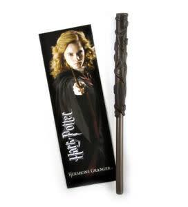 Hermione Wand Pen & Bookmark