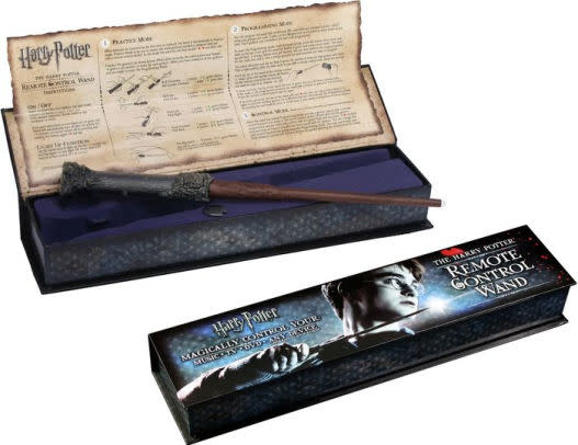 Harry Potter Remote Wand