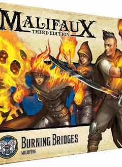 Malifaux 3E: Burning Bridges ^ Jun 28, 2019