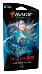 Core 2020 Theme Booster -Blue